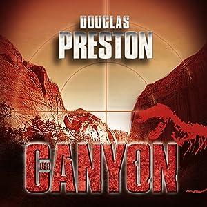 Der Canyon Hörbuch