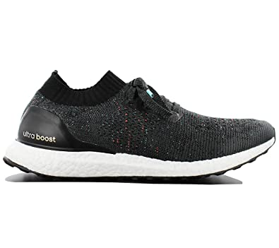 adidas Ultra Boost 486, Baskets Mixte Adulte, Multicolore (Solid Grey/Multicolor Bb4486