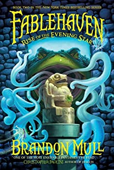 Rise of the Evening Star 1416957707 Book Cover