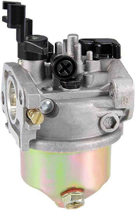 Monland 16100-ZH8-W61 Generador de Lavadora una Presi/óN Carburador Reemplace el Carburador con Junta para el Motor GX120 GX160 GX200