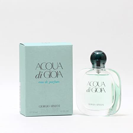 4470133c2d Giorgio Armani Acqua Di Gioia Eau de Parfum Spray for Women 30 ml: Amazon.co .uk: Beauty