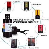 ELEGOO 3D Rapid Resin LCD UV-Curing Resin 405nm