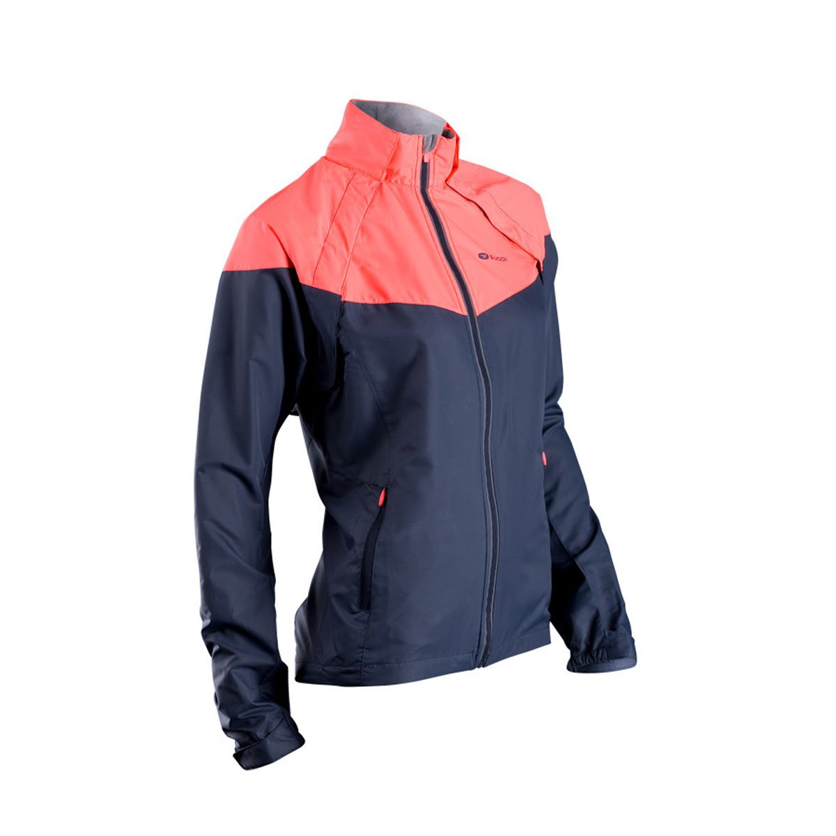 SUGOi Women's Versa Jacket, X-Small Electric Salmon Sugoi RUN Sports Apparel 70776F.ELS.1