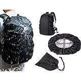 Youcan Raincover Fundas impermeables para mochilas, a prueba de polvo, a prueba de lluvia, a prueba de nieve, accesorios para