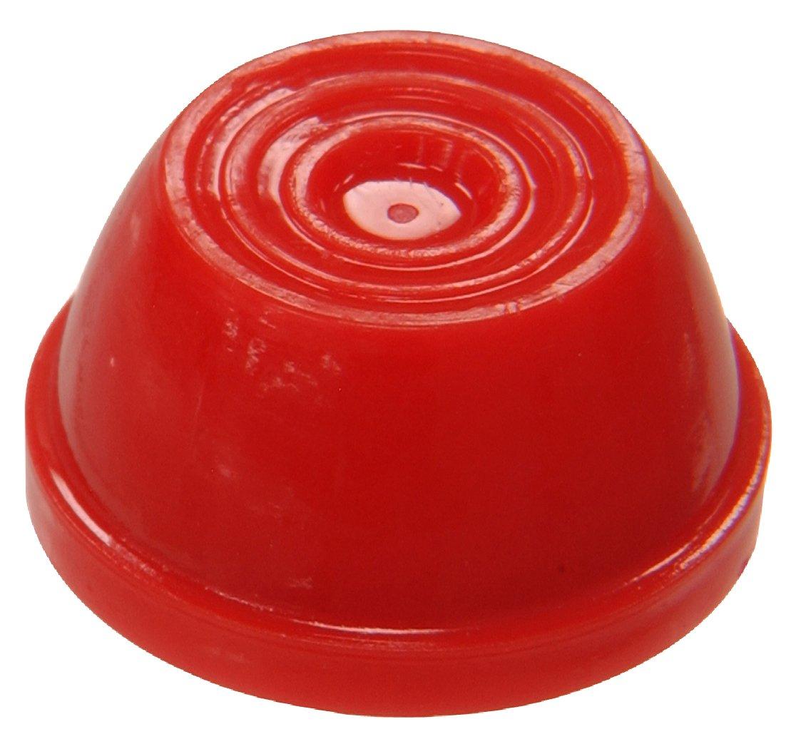 20-Pack The Hillman Group 59035 5//16-Inch Nylon Red Cap Pushnut