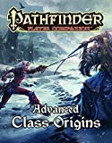 img - for Pathfinder Player Companion: Advanced Class Origins book / textbook / text book