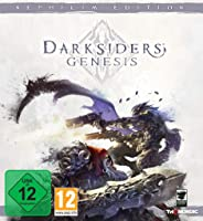 Darksiders Genesis - Collector's Edition - PC Collector's Edition