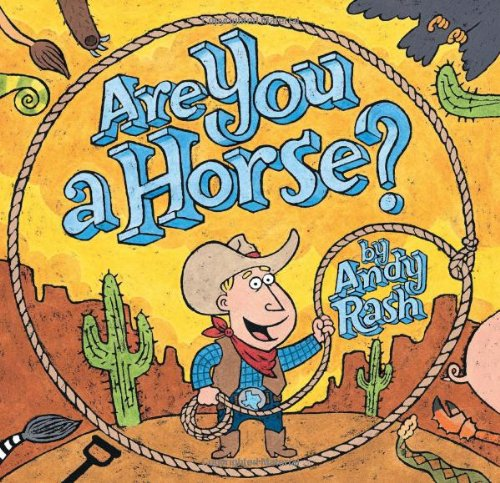 Download Are You A Horse? PDF