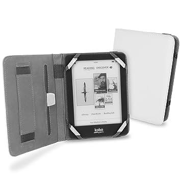 Cover-Up Funda Visión para Kobo Glo Lectores de eBook: Amazon.es ...