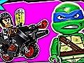 Clip: Karai Bike Escape