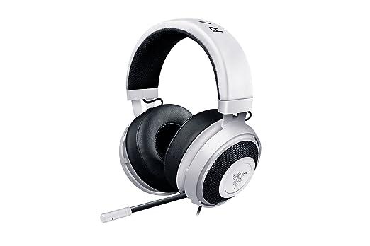 31 opinioni per Razer Kraken Pro V2- Cuffie da Gioco Analogiche Over-Ear- Gaming Headset per PC