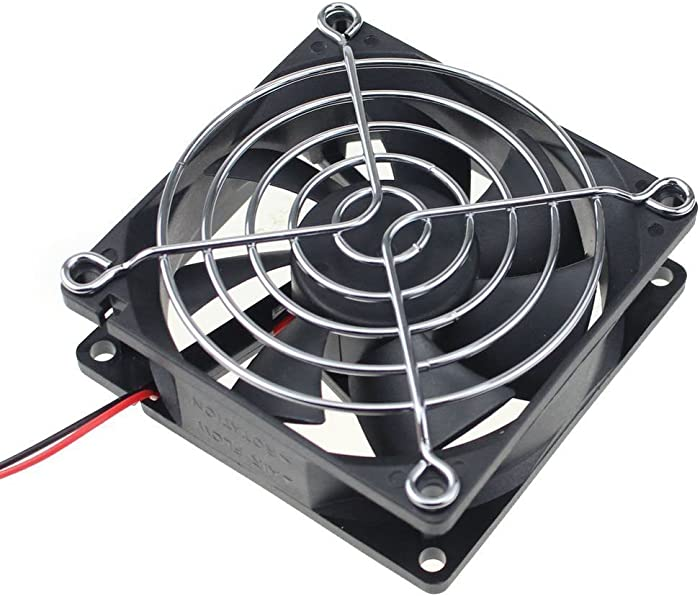 The Best Xeon X3480 Cooling Fan