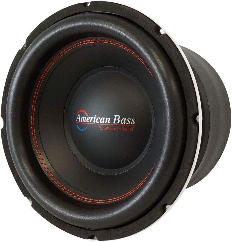 American Bass 10