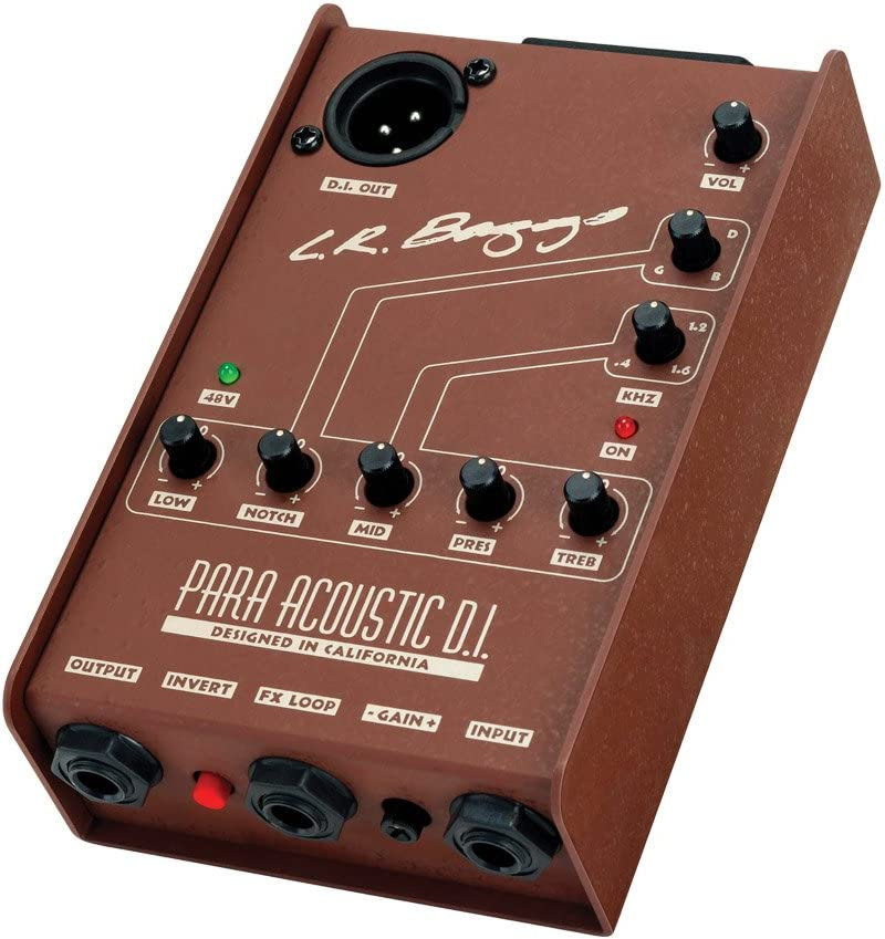 Top 10 Best Guitar Preamp Pedal Reviews in 2020 2