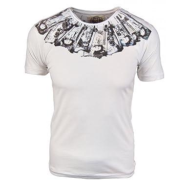 Worn By Mens Stone Roses Money T Shirt 4e01cf498496