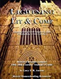img - for Lightning Lit & Comp: British Christian Authors 19th-20th Century 2rd Edition (Lightning Lit & Comp) book / textbook / text book