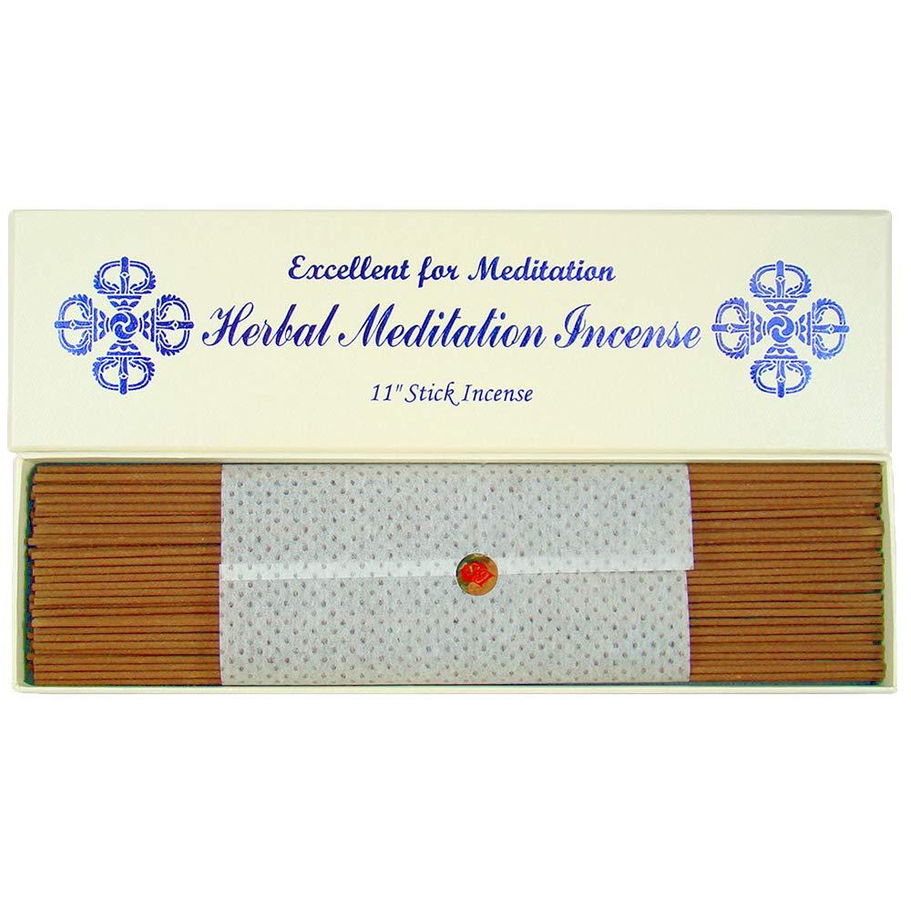 週間売れ筋 ハーブMeditation Incense – 11