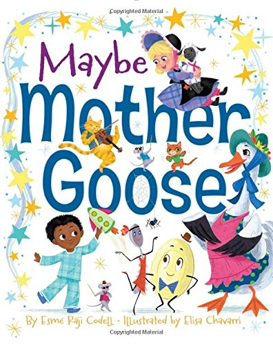 Maybe Mother Goose ()