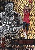 2017-18 Panini Essentials Basketball Spiral #31 OG Anunoby Toronto Raptors