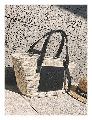 Zhao Liang Women's Handbag Stylish Patchwork All Match Casual Handbag