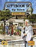 Citybook 6, Elizabeth Danforth, 0940244993