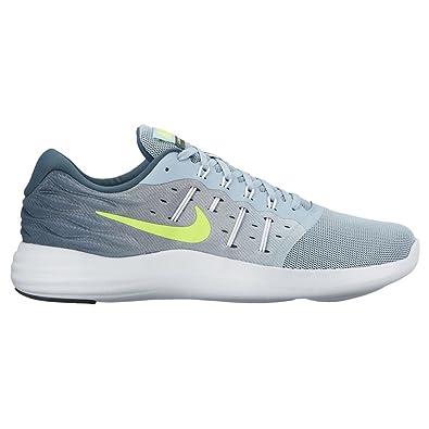 c48e476d0075c Amazon.com | NIKE Men's Lunarstelos Running Shoe | Road Running
