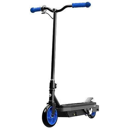 Amazon.com: Jetson Tempo - Patinete eléctrico para niños con ...