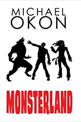 Monsterland Hardcover