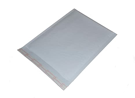 200 EcoSwift 8.5 x 12 Kraft Bubble Mailers Size #2 Self Sealing Bulk Padded Shipping Supplies Packaging Materials Envelopes Bags 8.5 by 12 inches by EcoSwift Suministros de empaquetado y envío Sobres acolchados