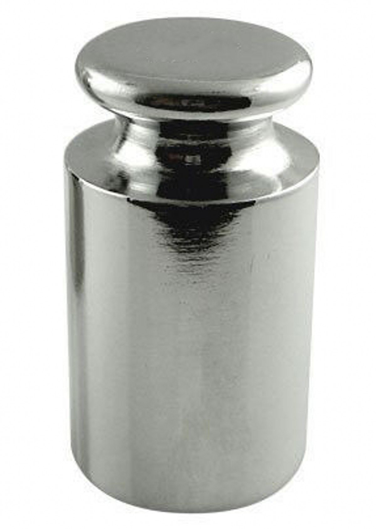 1000g Gram Chrome Precision Chrome Calibration Scale Weight Calibrate Weigh by Neutral