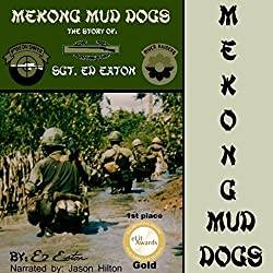 Mekong Mud Dogs
