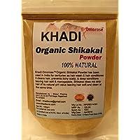 KHADI Omorose Shikakai Powder, (100g)