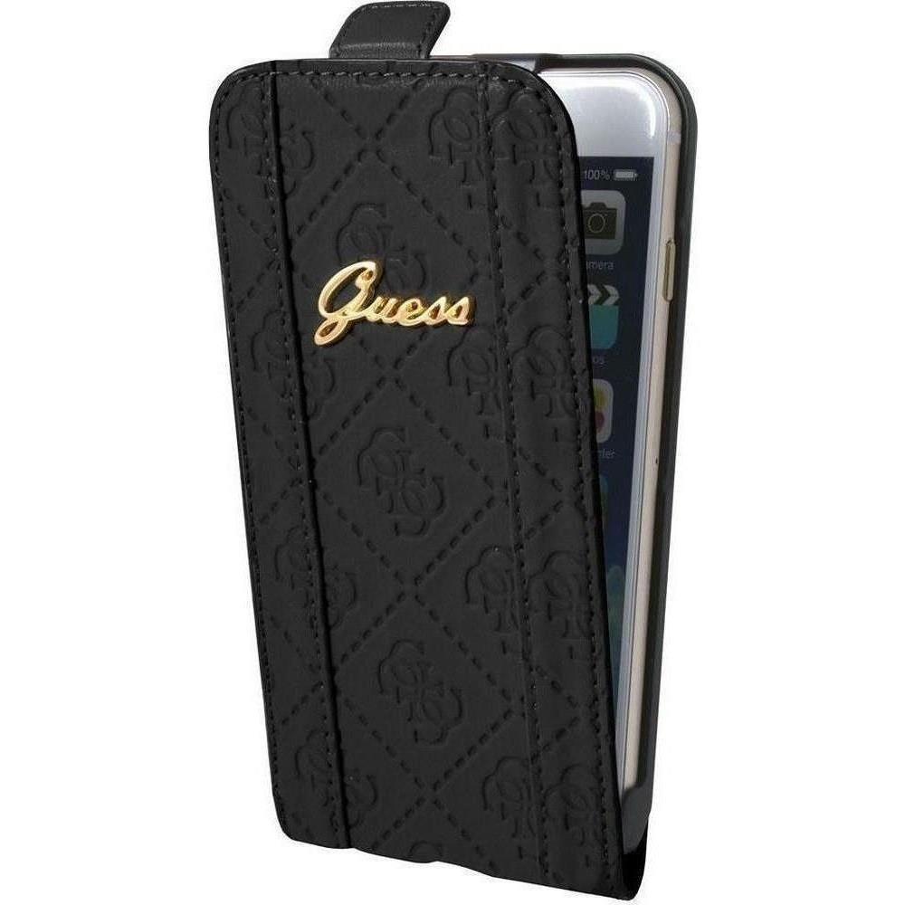 GUESS GUFLP6SCBL funda para teléfono móvil 11,9 cm (4.7