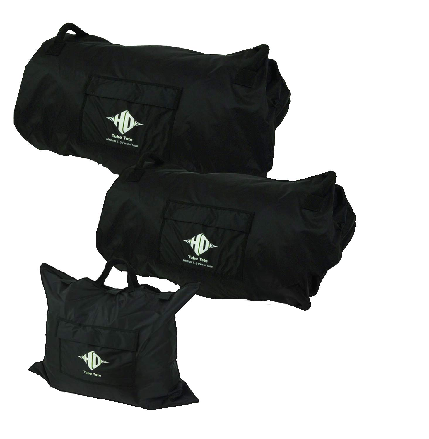 HO Sports Tube Tote – Small – 1 Person Tube , Med 3 Person , Large 3-4 Person