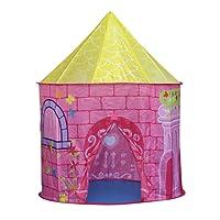 Andoutdoor 203034 Çocuk Çadırı, Kız Çocuk, Karışık, Tek Beden