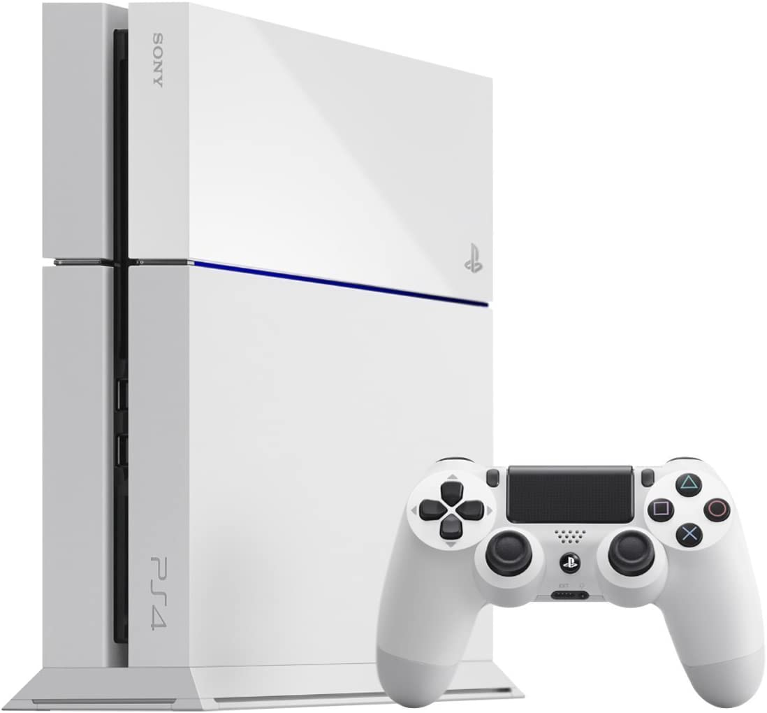 PlayStation 4 (PS4) 500 GB Consola - (Reacondicionado Certificado) - Chasis A: Amazon.es: Videojuegos