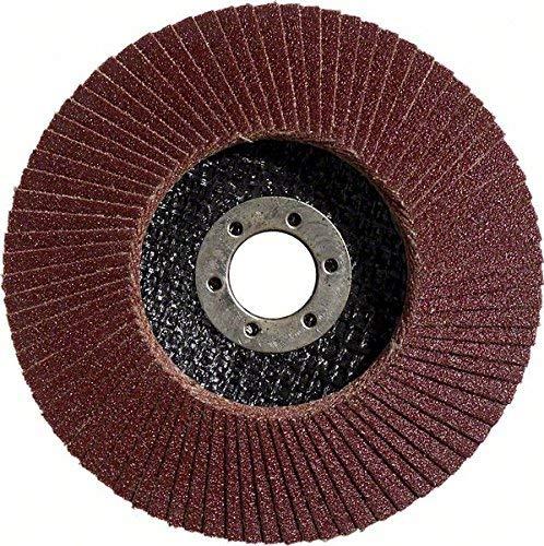 Disco de l/áminas X431 Standard Metal BOSCH 2608603656 125mm c/ón.FV G40
