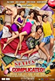 Status:It's Complicated - Philippines Filipino Tagalog DVD Movie