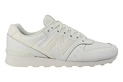 basket new balance lifestyle wr996 blanc