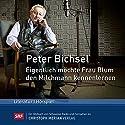 Eigentlich möchte Frau Blum den Milchmann kennenlernen Hörspiel von Peter Bichsel Gesprochen von: Peter Bichsel, Lotti Happle, Anja Schärer, Fabian Müller, Reto Stalder
