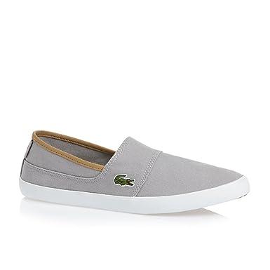 30aa3aac8 Lacoste Men s Marice EOS SPM Slip On Shoes
