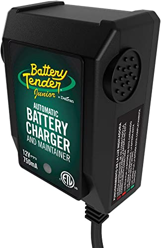 Battery Tender 021-0123 Battery Charger is the best battery charger.