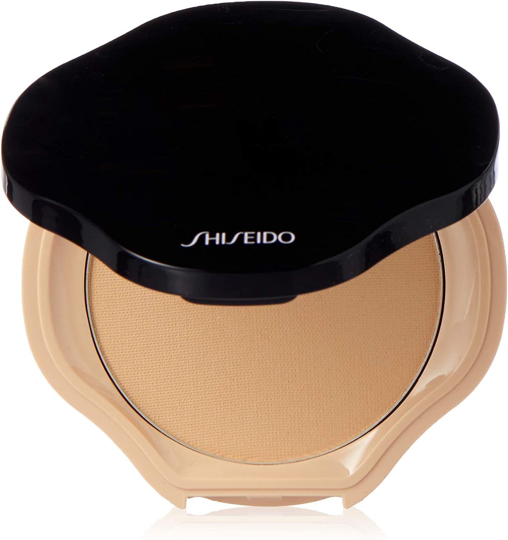 Shiseido sheer and perfect compact