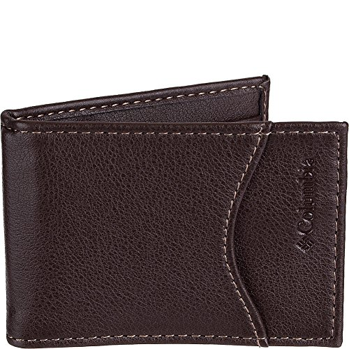 Columbia Front Pocket Wallet Protection