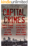 Capital Crimes: With a foreword from Peter James