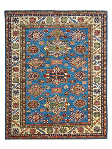 Kalaty 4672 57 One-of-a-Kind Kazak Hand-Knotted Area for sale  Delivered anywhere in USA