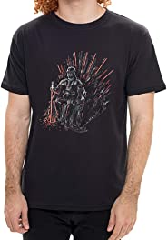 Camiseta Jedi of Thrones - Masculino