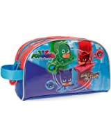 PJ MASKS READY FOR ACTION- Travel Beauty Case Adaptable for Trolley