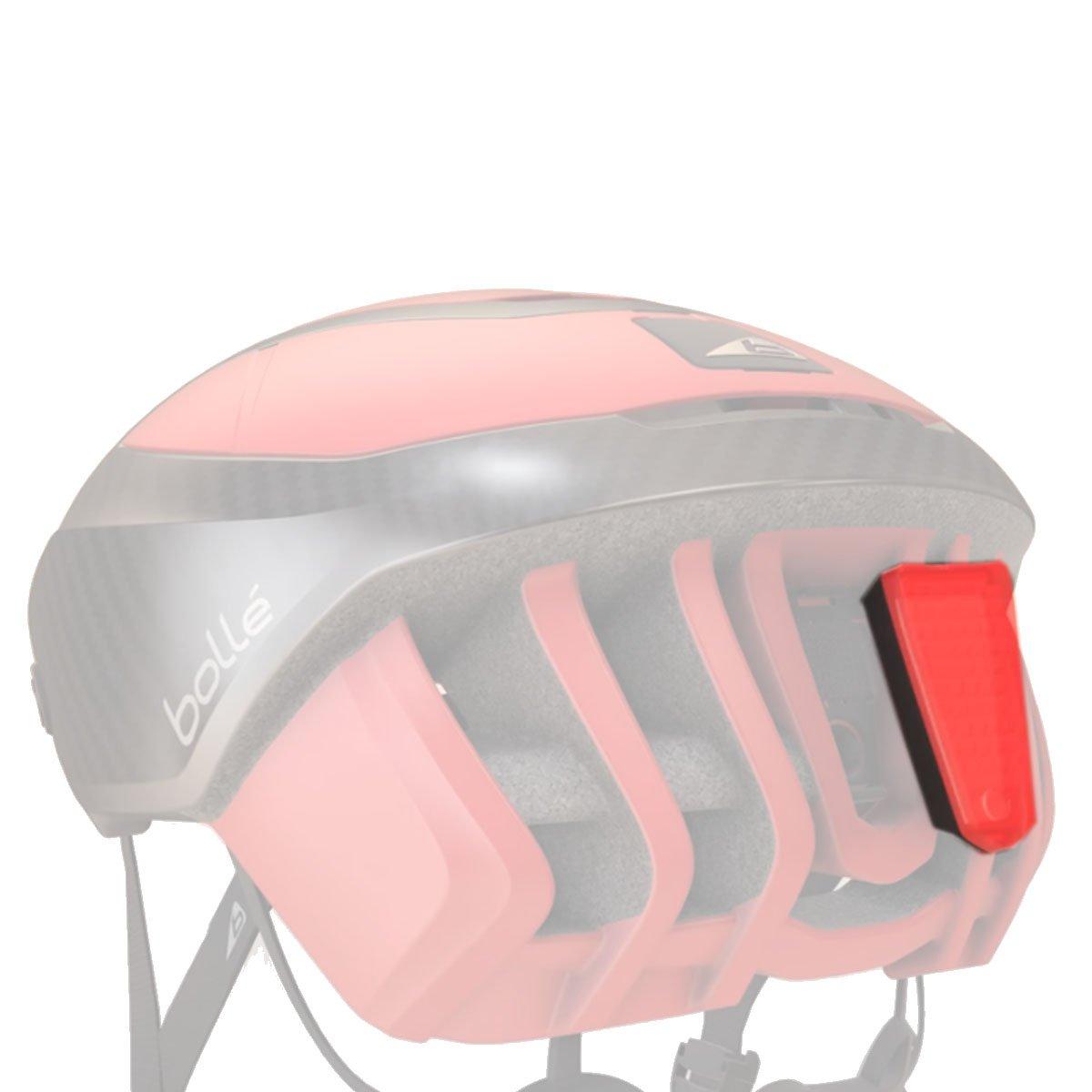 Bolle The One/Messenger LED Flasher Helmet by Bolle   B01EOQKI66