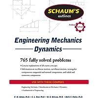 Schaum's Outline of Engineering Mechanics Dynamics (Schaum's Outlines)